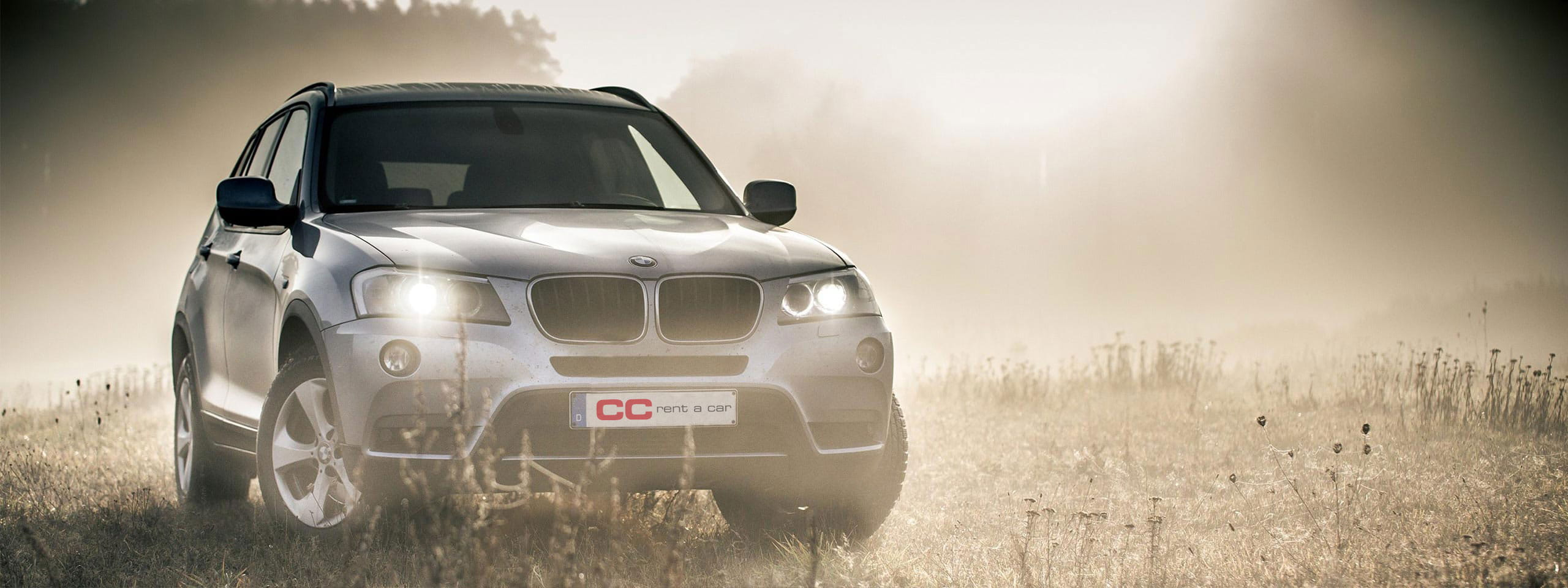 BMW, Kategorie PKW